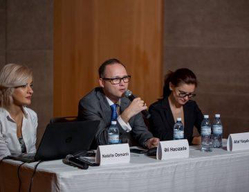Seminar on Public Relations –  Baku